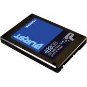 Жесткий диск Patriot Memory Patriot Burst 480Gb PBU480GS25SSDR
