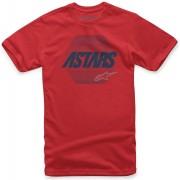 Alpinestars Rex T-Shirt Red L
