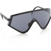 Oakley EYESHADE Round Sunglass(Grey)