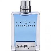 Salvatore Ferragamo acqua essenziale eau de toilette, 100 ml
