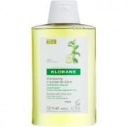 Klorane Cédrat champú para cabello normal 200 ml