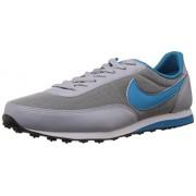 Nike Men's Elite Wolf Grey,Blue Lagoon,White Casual Sneakers -6 UK/India (40 EU)(7 US)