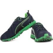 Puma Faas 500 TR v2 peacoat-peacoat-black Running Shoes For Men(Navy)