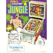 Flipper JUNGLE