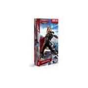 Quebra-Cabeça Os Vingadores Thor 200 Peças Toyster