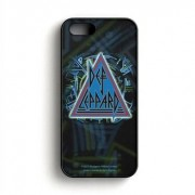 Def Leppard - Hysteria Logo Phone Cover, Mobile Phone Cover