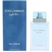 Dolce & Gabbana Light Blue Eau Intense Pour Femme 50ml