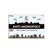 Joc de societate - Anti-Monopoly