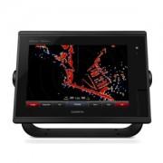 Chartplotter, Garmin GPSMAP 7410xsv J1939, Картограф/сонари (010-01306-12)
