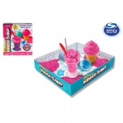 Spin master - kinetic sand ice cream