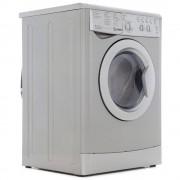 Indesit Start IWDC6125S Washer Dryer - Silver