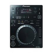 Pioneer CDJ-350 mixer audio 2 canali