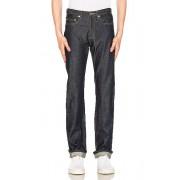 A.P.C. Petit Standard Jean in Blue. - size 33 (also in 28,29,30,31,32,34)