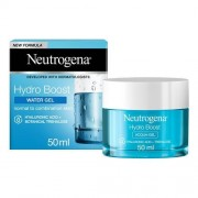 Johnson & Johnson Neutrogena Acqua Gel 50ml