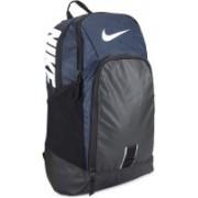 Nike NK Alpha Rev 28 L Backpack(Blue, Black)