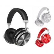 Casti Bluetooth Bluedio T4 Bluetooth 4.2 Wireless Stereo microfon incorporat active noise cancellation usb tip C