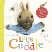 Peter Rabbit Let's Cuddle by Frederick Warne