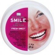 White Pearl Smile polvo blanqueador para dientes Fresh Sweet 30 g
