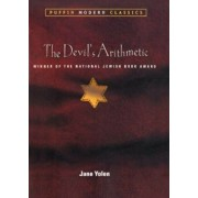 The Devil's Arithmetic, Hardcover/Jane Yolen
