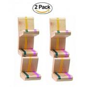 Toysmith Jacob's Ladder (2-Pack)