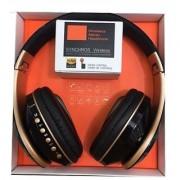 Synchros S980 Wireless Headphone