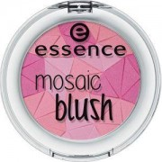 Essence Complexion Powder & Rouge Mosaic Blush No. 20 All You Need Is Pink 4,50 g
