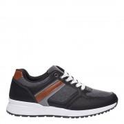 Спортни обувки Staf черни
