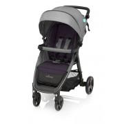 Baby Design Clever Wózek Spacerowy - 07 Graphite