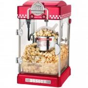 Great Northern Popcornmaskin Little Bambino 2-3 liter Röd