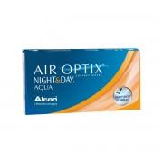 Alcon Air Optix Night & Day Aqua 6 Pack
