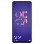 Huawei nova 5t 128gb telcel - morado