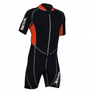 SEAC SUB SEAC heren wetsuit shorty Ciao, maat S
