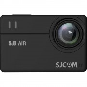 SJCAM SJ8 AIR Camera de Actiune HD LCD 2.33'' IPS Negru