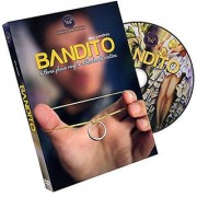 MMS Bandito by Alex Pandrea - DVD