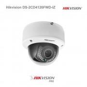 Hikvision DS-2CD4126FWD-IZ 2MPix Darkfighter