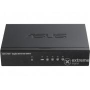 Asus GX-U1051 5 portni stolni Gigabit ethernet switch