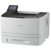 Imprimanta laser monocrom Canon i-SENSYS LBP253X, 33ppm, A4, Duplex, Retea, Wireless (Alba) + Antivirus BitDefender Plus 2018, 1 PC, 1 an, Licenta noua, Scratch Card