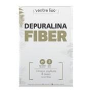 Fiber regulador do transito intestinal 60cápsulas - Depuralina