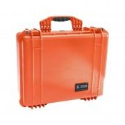 Pelican 1550 Medium Case - Orange