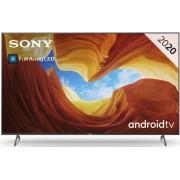 "TV LED, Sony 55"", KD-55XH9096, Smart, X-Motion Clarity, WiFi, UHD 4K (KD55XH9096BAEP)"