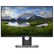 Dell P2418D - 60 cm (23,8 Zoll), LED, IPS-Panel, QHD, Pivot, USB-Hub, Displayport
