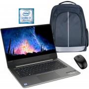 Laptop Lenovo Ideapad 330s-14ikb Core I7 Quad Core 240Gb SSD 8gb + Mochila y Mouse