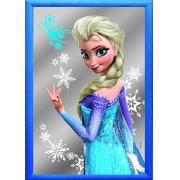 Elsa Frost Elsa 22 x 32 cm Inramad Spegel med Motiv