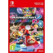 Mario Kart 8 Deluxe (Nintendo Switch) eShop Key EUROPE