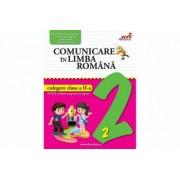 Comunicare in limba romana - Culegere - Clasa a II-a