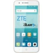Telefon mobil ZTE Blade V8 Lite 16GB Dual SIM 4G Light Gold