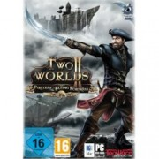 Two Worlds II Add-on - Pirates of the Flying Fortres, за PC