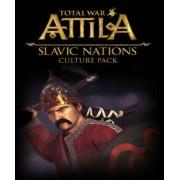 TOTAL WAR: ATTILA - SLAVIC NATIONS CULTURE PACK - STEAM - PC - WORLDWIDE