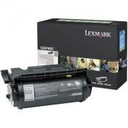 Тонер касета за Lexmark OPTRA T 632/634 - Return program (12A7465)