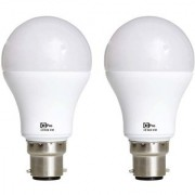 Alpha Pro 12 watt 900 - Lumens Premium Led Bulb (Pack of 2)